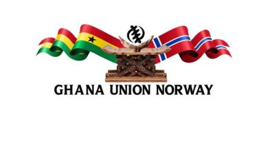 Ghana Union in Norway