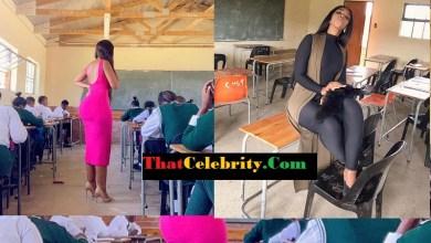MadamBClothing, Buhle Lulu Menziwa