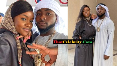 Davido Reportedly Beats Up His Fiance Chioma and Impregnants Another Woman