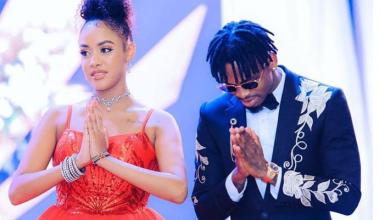 Diamond Platnumz 1 Billion Views on YouTube