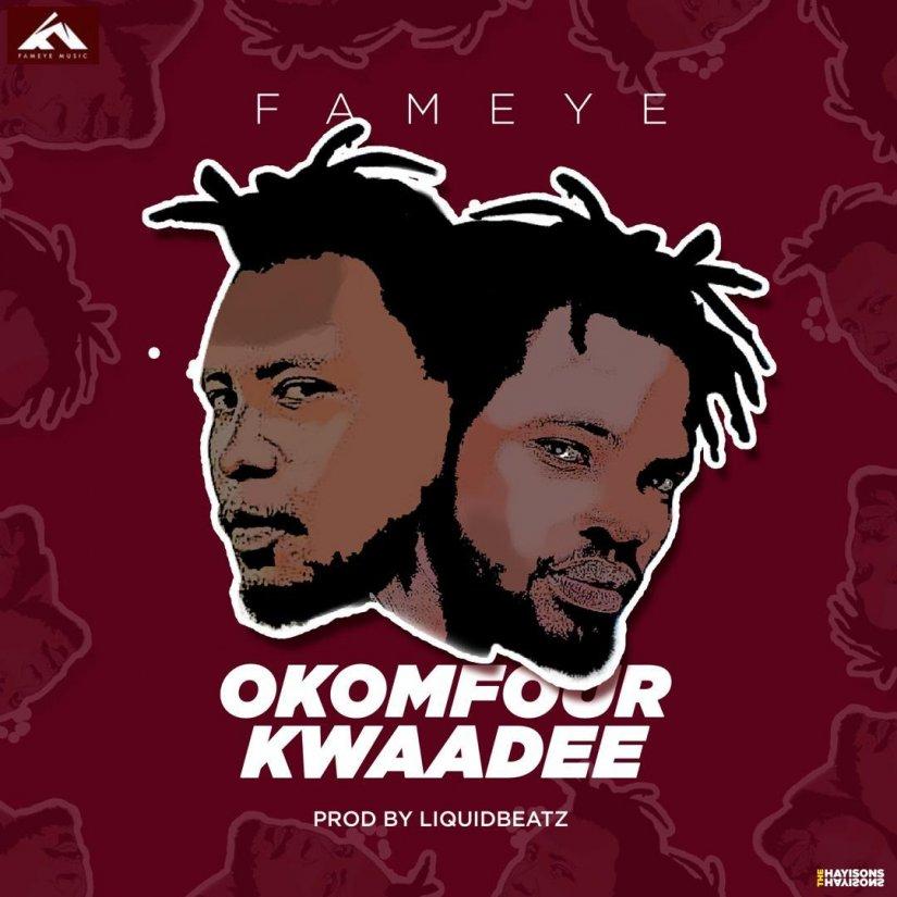 Fameye eulogises Okomfour Kwaadee in a new song