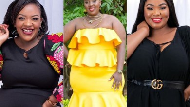 Plus size fashion inspiration from your favourite celebrities (Photos)