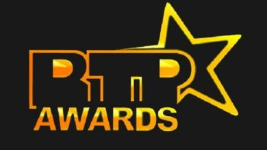 RTP Awards 2020 WINNERS