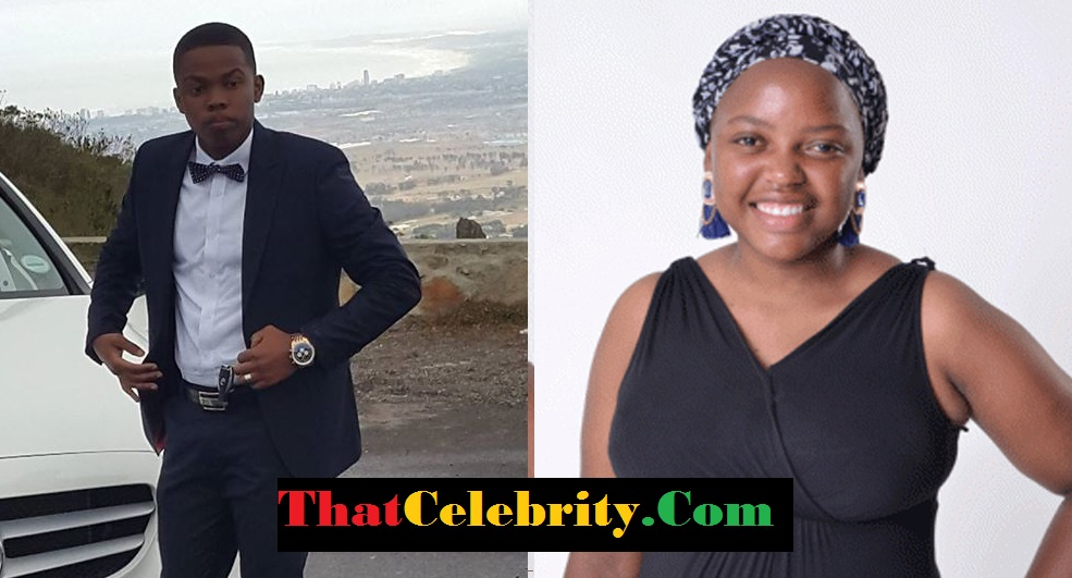 Richest Young People In South Africa