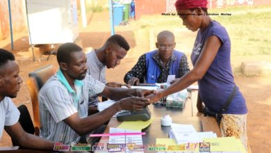 Those affected by duplicate ID numbers can still vote on December 7 - Electoral Commission