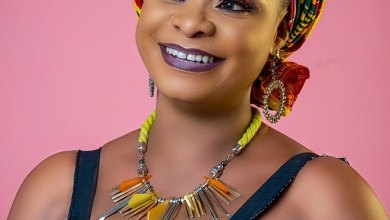 Actress, Beverly Afaglo