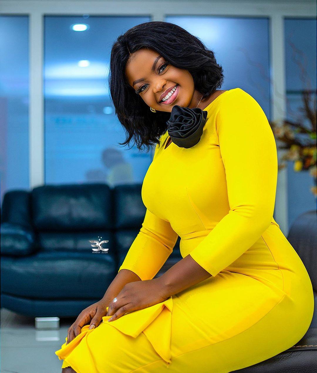 TV3 presenter