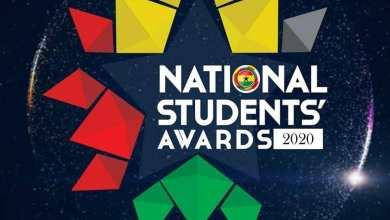 CLIQAFRIQ NATIONAL STUDENTS' AWARDS 2020
