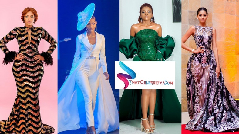 Best dressed Celebrities at WCB's Zuchu's high-end concert (Photos)