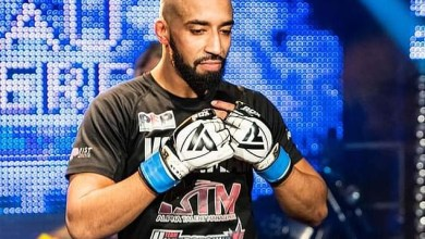 Jahreau Shepherd Dead || British MMA fighter, Jahreau Shepherd has tragically died at the age of 30