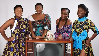 Meet the Ghana's Most Beautiful contestants
