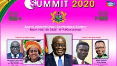 Ghana Film Summit 2020