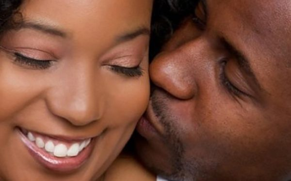 How men can use that tongue to make a woman go gaga