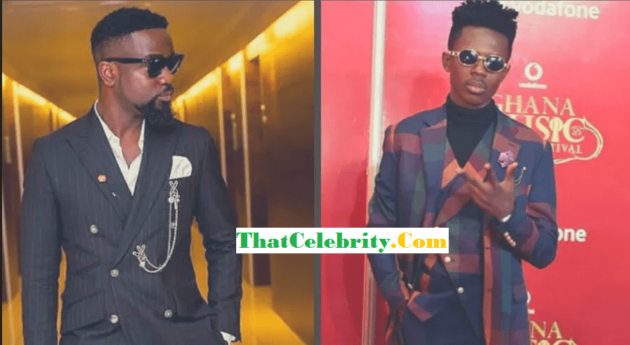 I've gone through a lot under Sarkodie as a signee – Strongman
