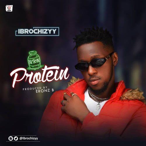 Ibrochizyy - Protein