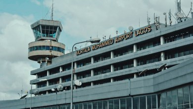 Nigeria Immigration Service stops 58 Nigerian Doctors from flying out to the UK