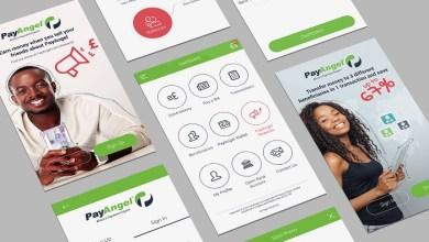 PayAngel Money Transfer