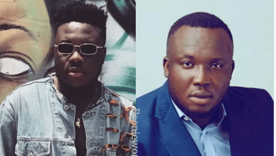 I'm begging Kaywa in the name of God to forgive me – Kurl Songx weeps