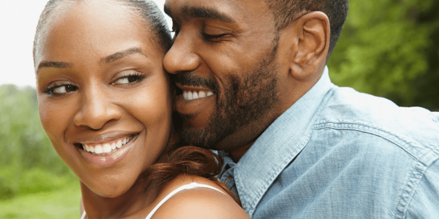 PRACTICAL WAYS YOU CAN MAKE A WOMAN HAPPY