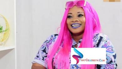 Ghanaian songstress, Nyevile aka Born Star