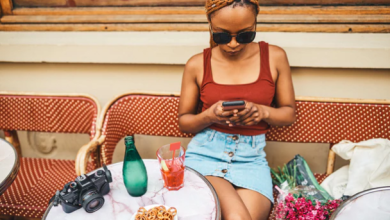 Things You Should Never Say To Your Man Via Whatsapp, 4 Easy ways to get a Hot Guy's number