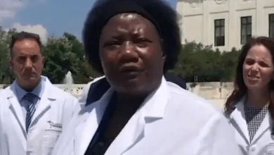 Who is Dr. Stella Immanuel ? Dr Stella Emmanuel Profile