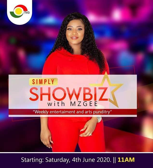 Simply Showbiz