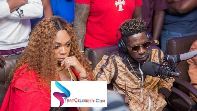 Shatta Michy is talking about Shatta Wale 's collaboration with Beyonce. THATCELEBRITY