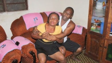Drama As Man And Wife Meet In Same Lodging Cheating On Each Other