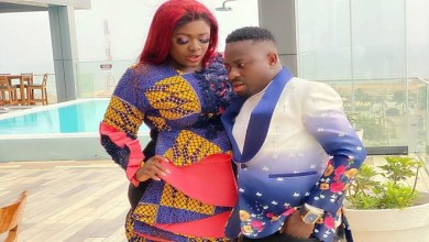 I've never dated Tracey Boakye, child not mine – Brother Sammy