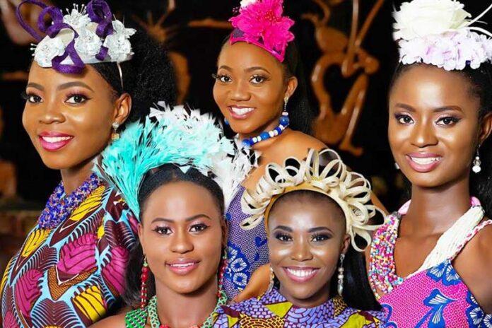 Miss Ghana 2020