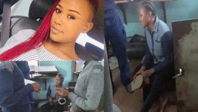Popular Slay Queen Arrested For Publishing List Of HIV Positive Men On Whatsapp