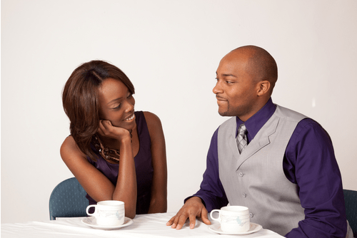 Ways a woman can tell a man seriously wants her in his future