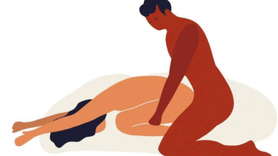 Sex Positions for Deep Penetration