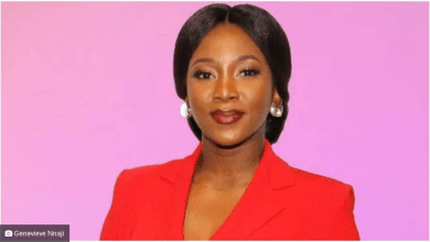 Genevieve Nnaji finally talks about marriage