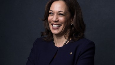 The Dark Side Of Kamala Harris People Are Not Talking About