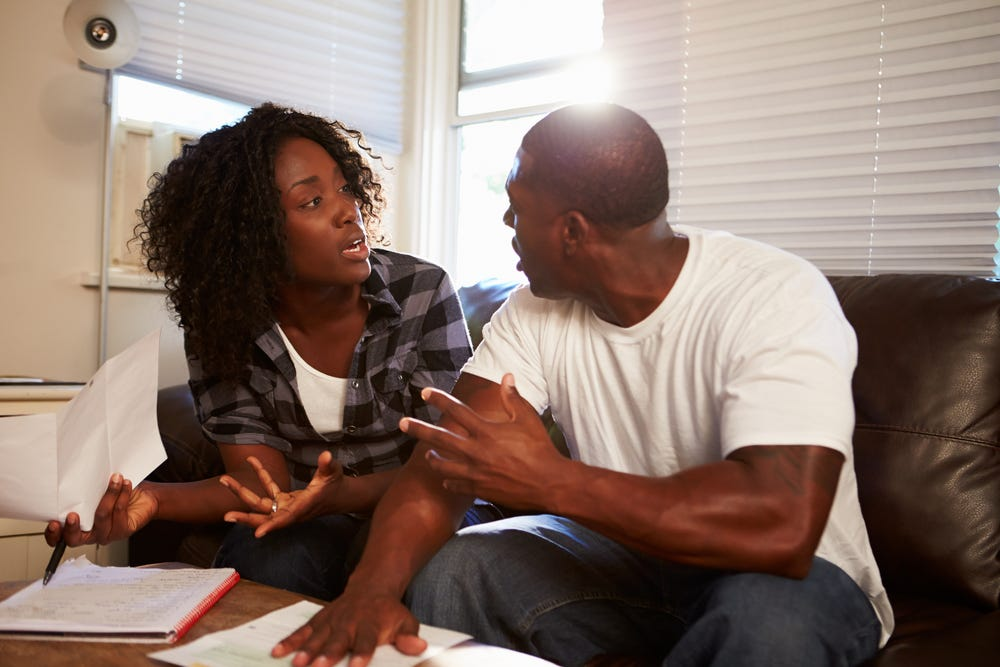 Ways on how to apologize to your spouse