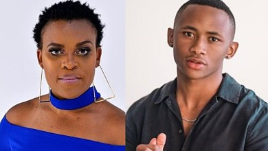 Zodwa Wabantu has revealed that she speaks to Ntobeko Sishi
