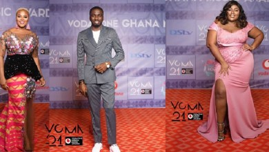2020 VGMA Red Carpet