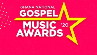 Ghana National Gospel Music Awards