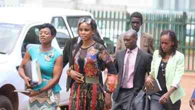 Constantino Chiwenga's estranged wife, Marry Mubaiwa