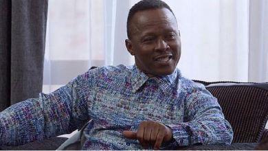 Enerst Msibi to join Uzalo again