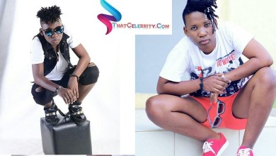 Tanzania's female rapper Chemical