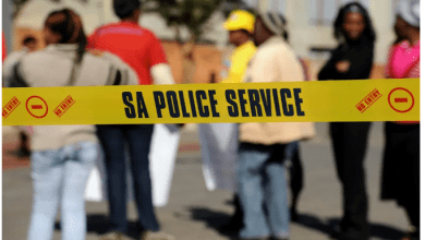 Man caught red-handed by wife raping his 1-month-old baby
