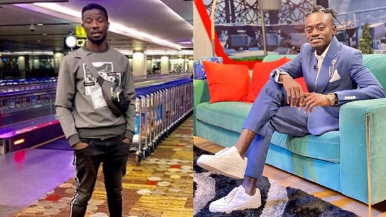 Be Humble, You Are Still A Child In Acting – Angry kwaku Manu Tells Lilwin