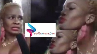 Brown Shuga Bitterly Breaks up With Boyfriend Who Released Her Sextape