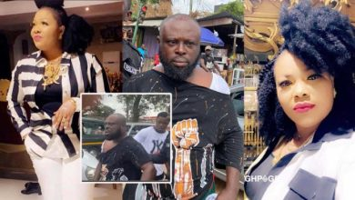 Osofo Appiah arrested by the police for stealing Nana Agradaa's GH¢10,000