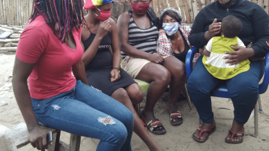 """They make 5000 from sleeping with 5 -7 men daily"" - Woman shares her encounter with young sex workers in Lagos"