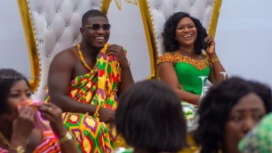 Joy FM's DriveTime host, Lexis Bill officially off the market