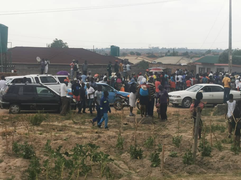 Villagers Arrested After Buying, Eating Flesh Of Murdered 7year Old Boy